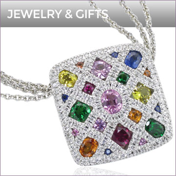 Jewelry and Gifts